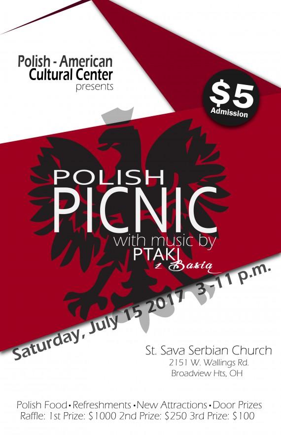 Polish Picnic