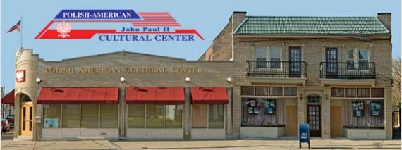 Polish-American Cultural Center