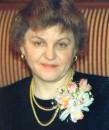 MArianne Kraszewski
