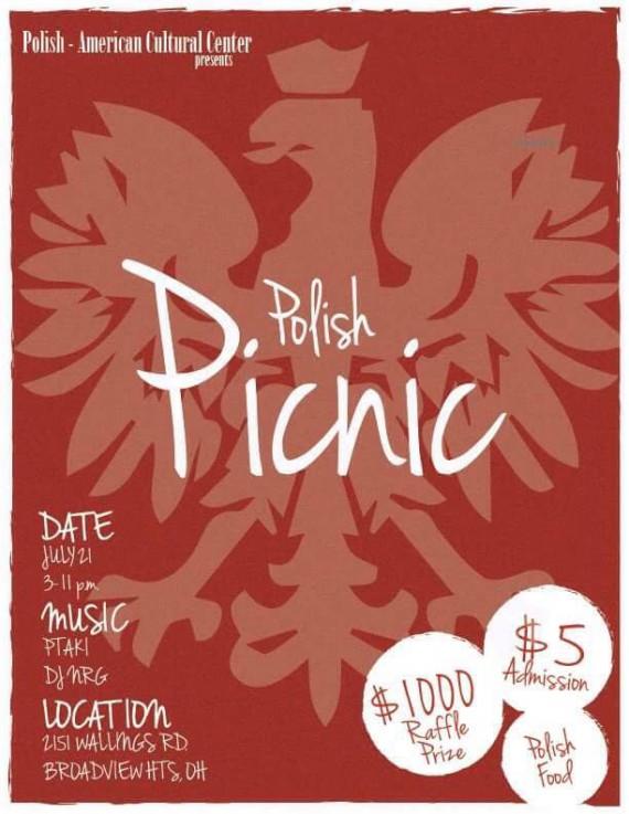 Polish Picnic 2018